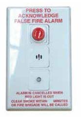Alarm Acknowledgement Modules