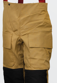 Structural Overtrousers