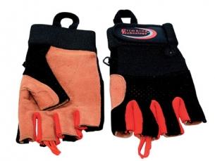 CT Glove Half Finger L