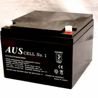 Batteries Sealed Lead Acid