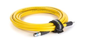 Resqtec Delivery Hose Yellow