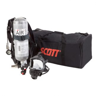 SCBA / T Valved Cylinders