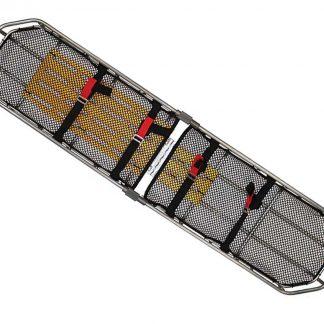 Traverse Titan Titanium Basket Stretcher Split